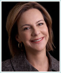 Dr Rebecca Fitzgerald